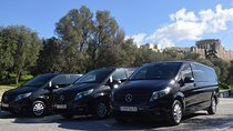 Athens Private Transfer: Piraeus Cruise Port to Central Athens Tickets