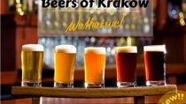 Beers of Kraków, Krakow, Beer & Brewery Tours