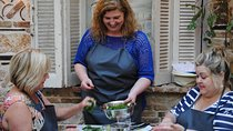 Athens 4-Hour Cooking Lesson & Dinner Tickets