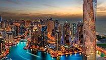 5-hour Dubai Illuminations and Nightlife Tour, Dubai, Bar, Club & Pub Tours