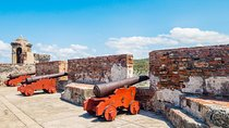 Half-Day Tour of Cartagena by Air-Conditioned Vehicles, Cartagena, Day Trips
