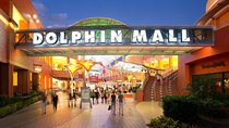 Dolphin Mall shopping day Round Trip Tickets
