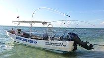Private Fishing Trip in the Riviera Maya, Playa del Carmen