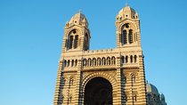 Small-Group Marseille Walking Tour including a Glass of Wine, Marseille, Walking Tours