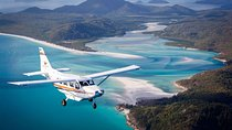 Premium Whitsundays Scenic Flight and Boat Cruise from Airlie Beach with lunch, Airlie Beach, Day...