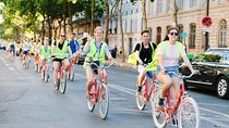 Paris Night Bicycle Tour & River Cruise Tickets