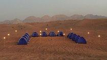 Overnight Camping, Sharjah, Hiking & Camping