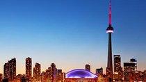 Toronto Inner Harbour Evening Cruise, Toronto, Night Cruises