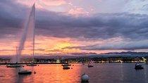 Geneva Sunset Tour with Open Top Bus, Geneva, Cultural Tours
