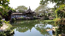 Private Day Trip to Suzhou from Shanghai, Shanghai, Rail Tours
