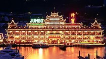 Hong Kong Sunset Cruise plus Dinner at the Jumbo Floating Restaurant, Hong Kong SAR, Night Cruises