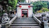 Macau City Sightseeing Tour, Southern China, City Tours