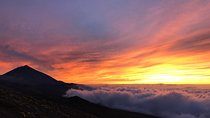 Teide National Park on Sunset Guided Tour, Tenerife, Attraction Tickets
