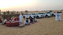 Dubai Desert Safari evening VIP From Sharjah, Sharjah, Safaris
