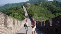 Private Day tour to Tiananmen Square Forbidden City and Mutianyu Wall, Beijing, Cultural Tours