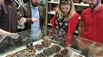 Small-Group English Tea and Desserts Walking Tour in London Tickets