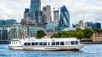 Westminster to Greenwich River Thames Cruise Tour Tickets