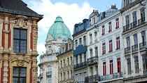 Small Group Guided Tour of the Old Lille in English, Lille, Sightseeing Passes