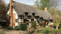 Cotswolds and Shakespeare Country Tour, South East England, Day Trips