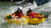 Reggae Hill and Aqua Tubing Adventure from Montego Bay, Ocho Rios, Half-day Tours