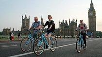London Highlights Bike Tour Tickets
