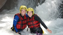 Canyoning in Interlaken from Lucerne, Lucerne, Day Trips