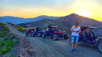 Panoramic Evening Buggy Tour from Malaga