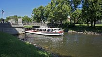 Royal Canal Tour Stockholm Tickets