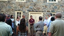 Small-Group Walking Tour: Georgetown Food and History, Washington DC, Food Tours