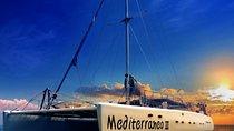 Mediterraneo Catamaran Sunset Cruise from Ayia Napa, Famagusta, Catamaran Cruises