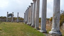Famagusta and Salamis Excursion from Ayia Napa, Famagusta, Full-day Tours