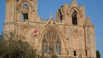 Famagusta and Salamis Excursion from Protaras, Famagusta, Multi-day Tours