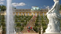 Half-Day Potsdam Sightseeing Tour Including Guided Sanssouci Palace Visit from Berlin, Potsdam, ...