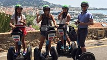 Cannes Segway Guided Tour, Cannes, Cultural Tours