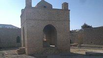 Day-Tour Visiting Zoroastrian Temple and Burning Mountain From Baku, Baku, Historical & Heritage...