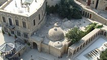 Azerbaijani Bath from Old Town- for Men, Baku, Multi-day Tours