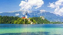 Lake Bled Day Trip from Western Croatia, Bled, Day Trips