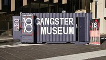 18 Gangster Museum Admission Ticket and Tour, Cape Town, Museum Tickets & Passes