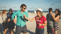 Miami: Evening Hidden South Beach and Happy Hour Small Group Tour Tickets