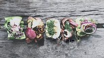 LEARN TO MAKE DANISH SMØRREBRØD, Copenhagen, Cooking Classes