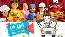 KidZania Bangkok Admission Ticket, Central Thailand, Theme Park Tickets & Tours