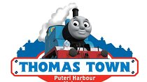 Thomas Town Admission Ticket, Johor Bahru, Theme Park Tickets & Tours