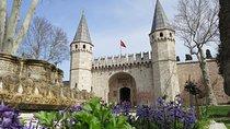 Topkapi Palace Entrance Ticket, Istanbul, null