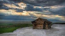 Pamukkale Hierapolis Small Group Tour From Izmir, Pamukkale, Day Trips