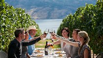 West Kelowna 6 Hour Wine Tour, Kelowna & Okanagan Valley, Wine Tasting & Winery Tours