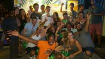 Malaga Nightlife - Pub Crawl Tour with Skip-the-line Club Access Tickets