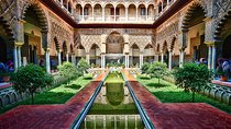Fast-Track Seville Guided Tour into Alcazar Tickets