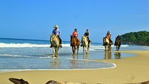 HORSEBACK RIDING in the beach, Nayarit, Horseback Riding