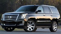 Luxury Private Roundtrip Transfer NYC Airports to and from Manhattan Tickets