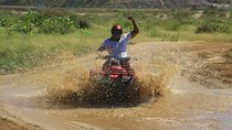 Real Baja off Road Adventure Tour in Los Cabos, Los Cabos, 4WD, ATV & Off-Road Tours